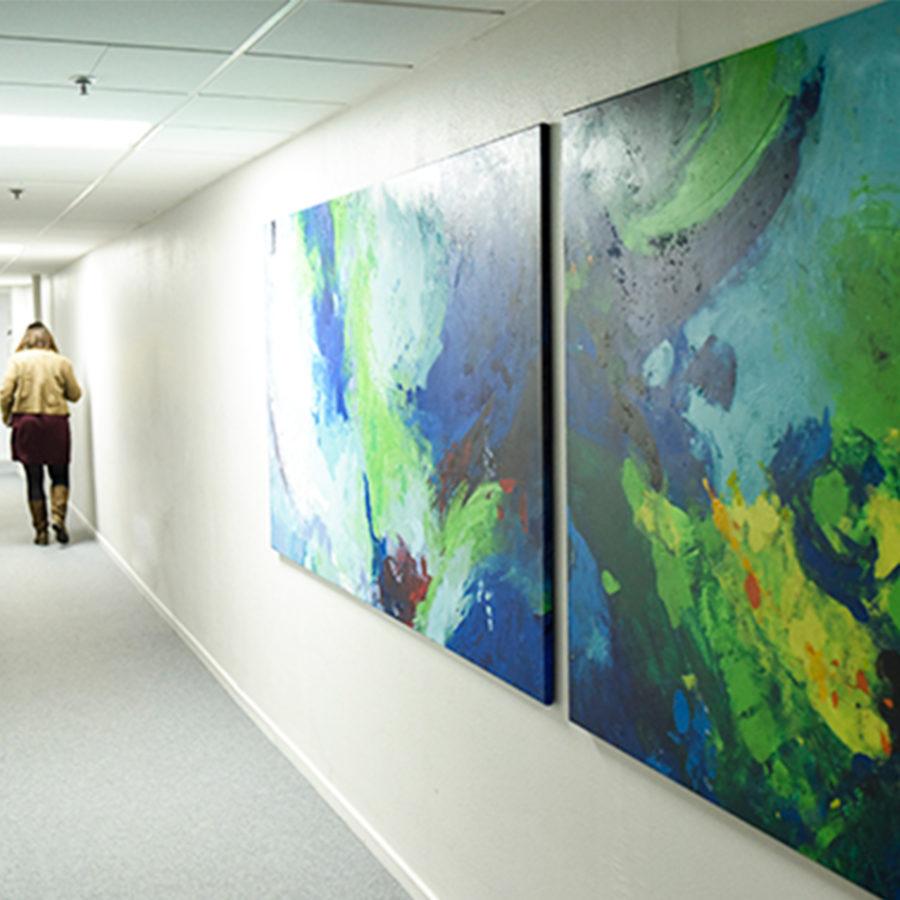 senfa backdrop artist canvas art
