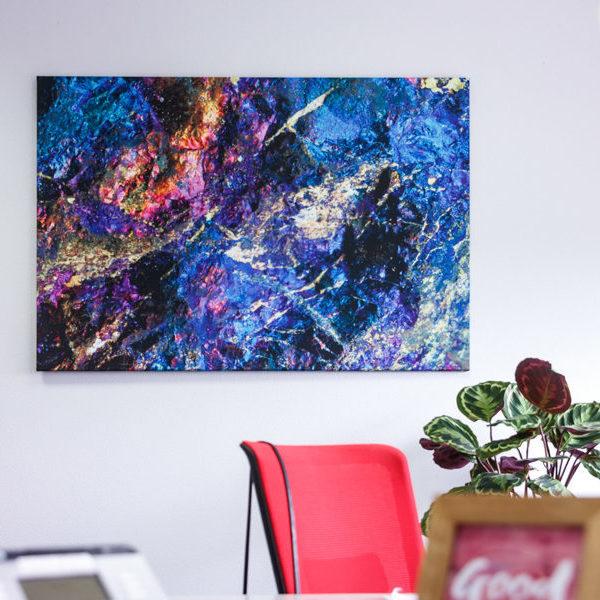 senfa artist canvas backrop