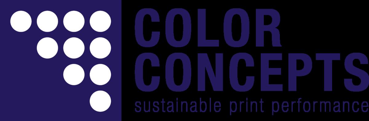 Logo colorconcept
