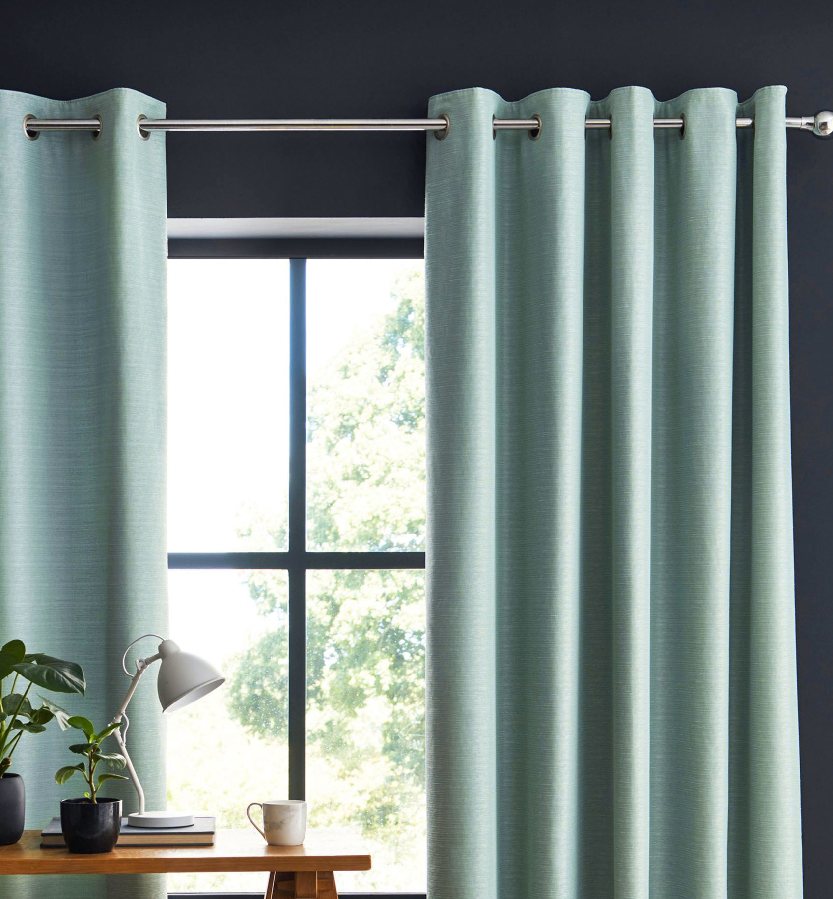 senfa curtains fire retardant blackout