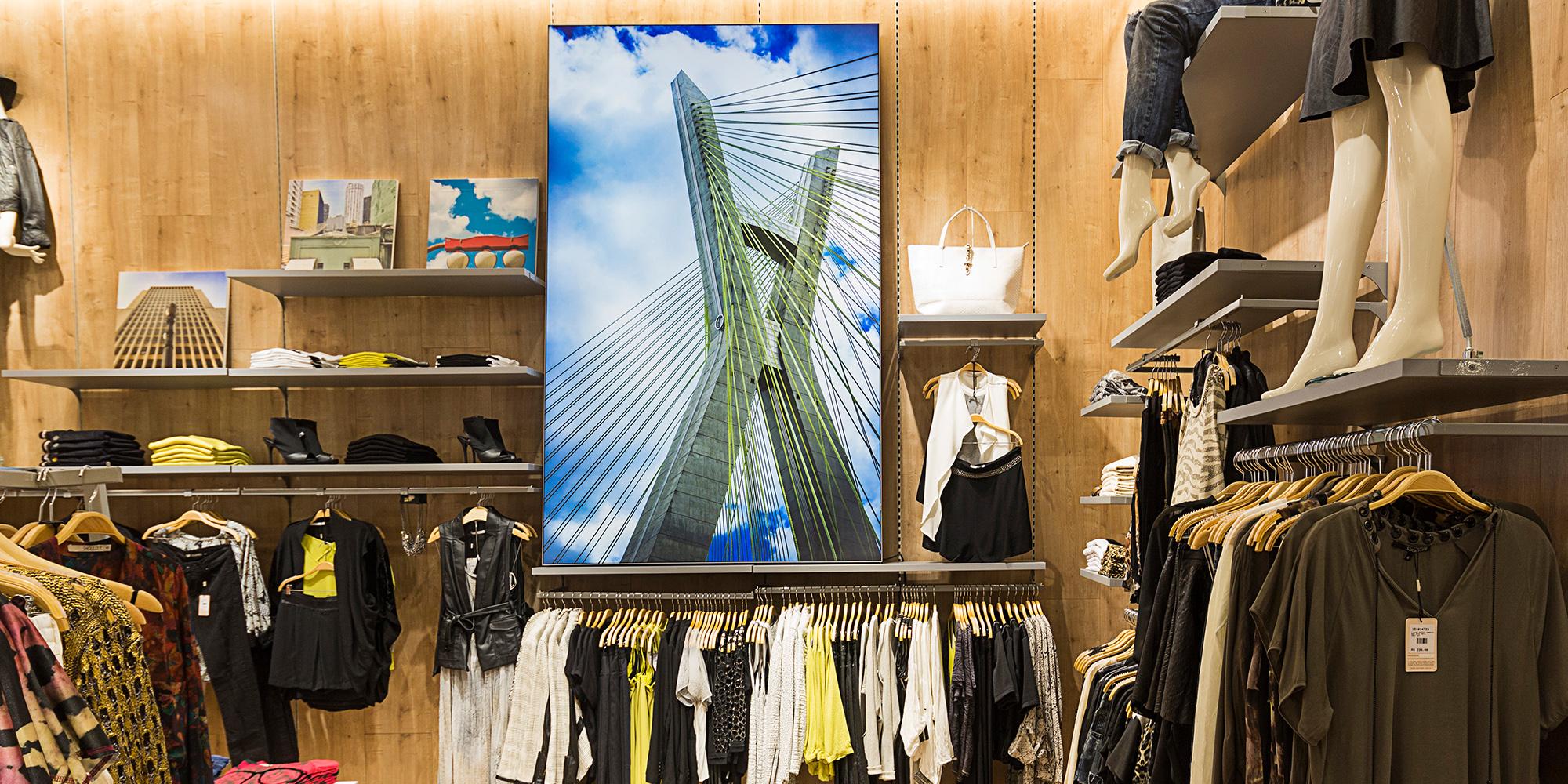 senfa visual communication lightboxe backlit fabrics pearl sublimis altimis alterra