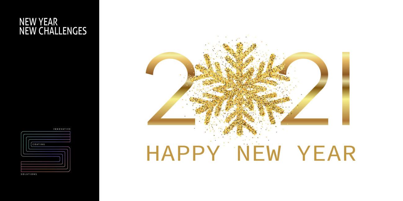 SENFA NEW YEAR